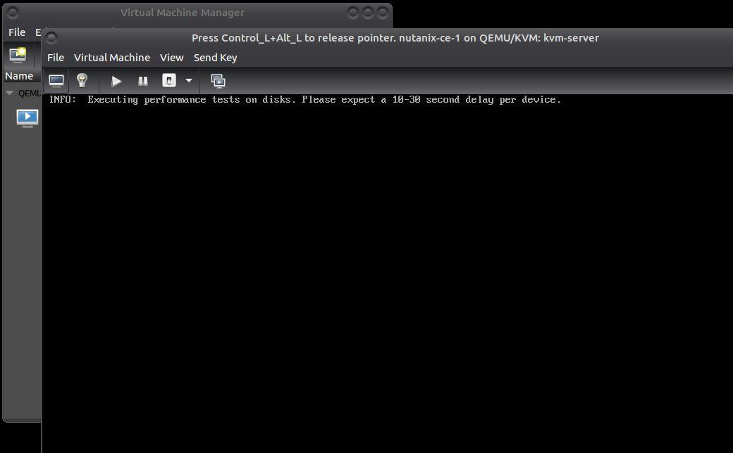 Install Nutanix Community Edition Nested in KVM – ThepHuck